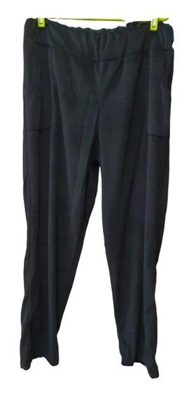 Pantalon Plush Recto Con Bolsillos T Especial 6 Al 10