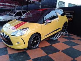 Citroen Ds3 1.6 Turbo 6 Marchas Computador De Bordo