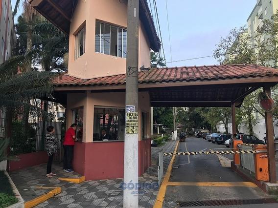 Apartamento 2 Dorms 1 Vaga - 02245-1