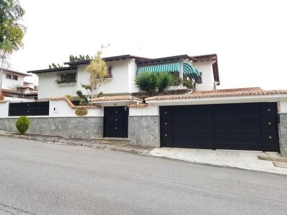 Casas Los Naranjos Del Cafetal Mls #20-10856 0424 1167377