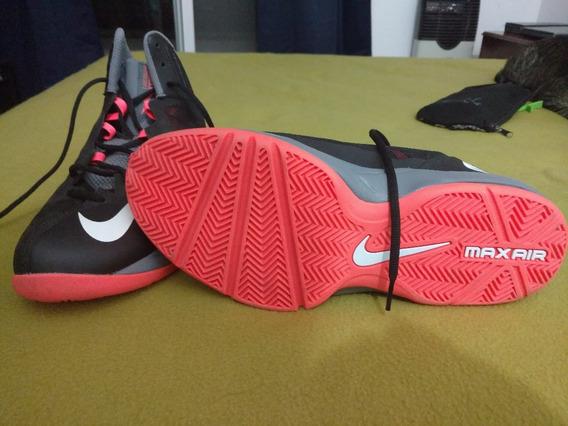 Zapatillas Nike Airmax Stutter Step 2