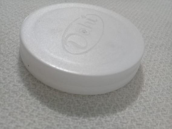 50 Tapas Yogur Dahi De Plástico Excelente Estado
