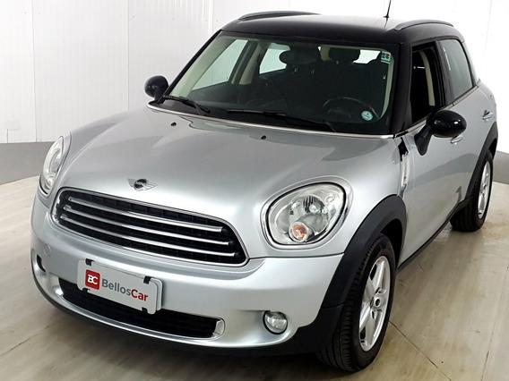 Mini Cooper 1.6 16v 120cv Gasolina 4p Automático 2011/20...