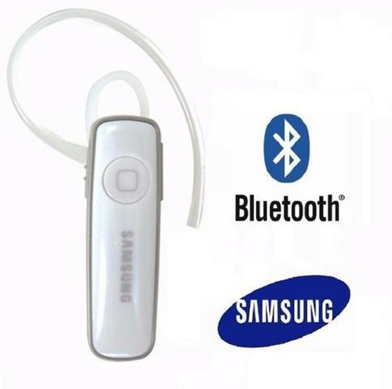 Fone Bluetooth Mono Stereo Samsung Voice Music Headset
