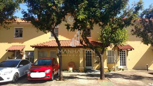 Imagem 1 de 13 de Casa À Venda Em Parque Villa Flores - Ca005099