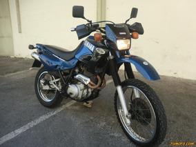 Yamaha 126 Cc - 250 Cc