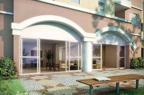 Imagem 1 de 30 de Apartamento Residencial À Venda, Centro, Indaiatuba - Ap0078. - Ap0078