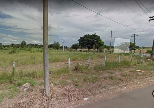 Imagem 1 de 2 de Locação - Terreno Comercial - Jardim Marajoara - Nova Odessa - Sp - 2579
