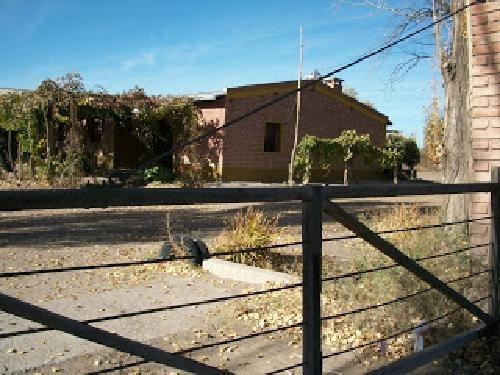 Campo En Venta-ruta 143 San Rafael Mendoza (pcio Y Fciacion)