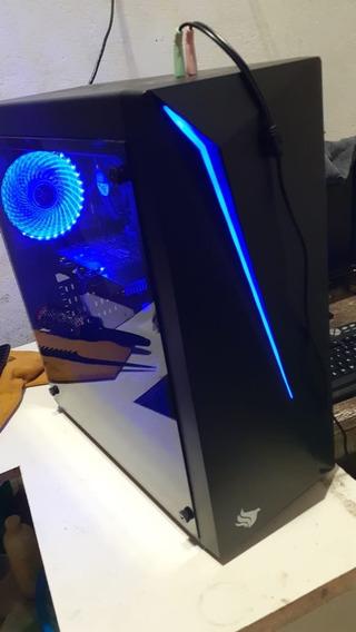 Pc Gamer I3 Rx 460 8gb Ram