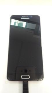 Samsung Galaxy A5 2016 Original 2gb 16gb Rom 4g Lte Negro