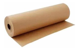 Kit 8 Rolos De Papel 45cm + 6 Rolos Papel De 60cm Semi Kraft