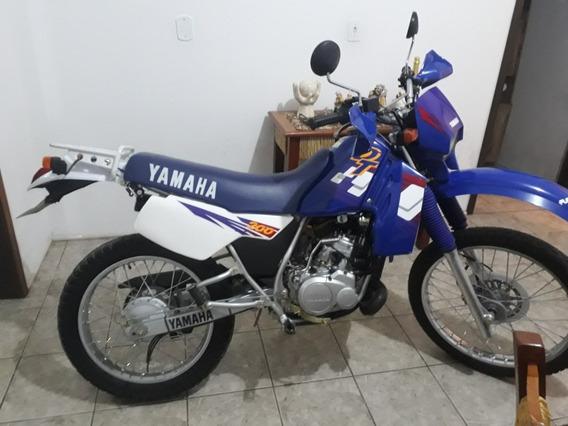 Yamaha Dt 200 1997