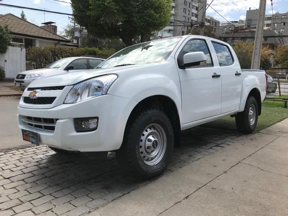Chevrolet D Max 4wd 2.5 2015