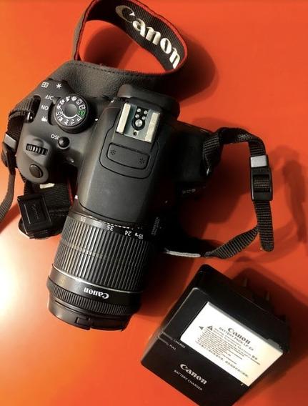 Canon Rebel T5i / Kiss X7i
