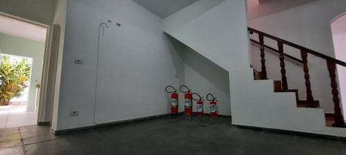 Casa Com 2 Dormitórios Para Alugar, 100 M² Por R$ 2.600,00/mês - Jardim Satélite - São José Dos Campos/sp - Ca1342