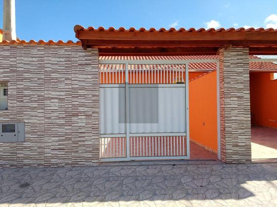 Casa Na Praia Disponivel