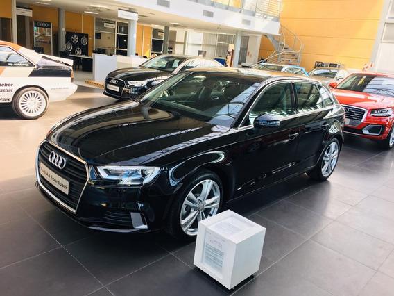 Audi A3 0km Sline Style 190 Cv