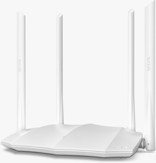 Router Dual Band Para Streaming Ac1200 Tenda Ac5