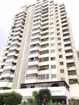 Apartamento En Venta Manzanares Caracas Edf 16-14869