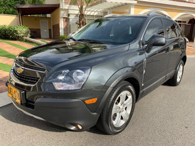 Chevrolet Captiva 2015 2.4 Sport
