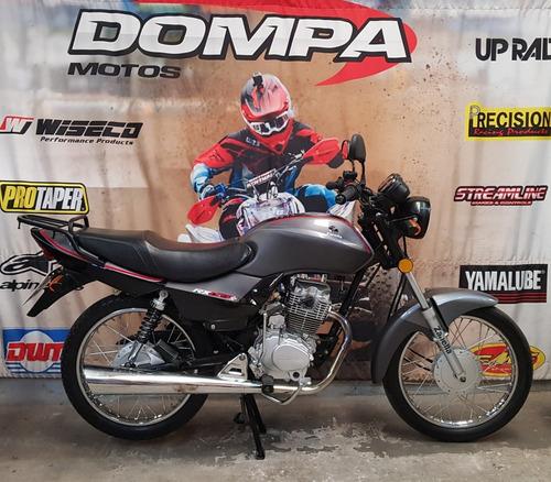 Zanella Rx 150 Nuevo, No Cg, 25 Km Delivery Dompa Motos
