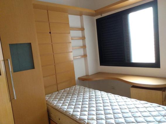 Apartamento Em Vila Mogilar, Mogi Das Cruzes/sp De 128m² 3 Quartos Para Locação R$ 4.000,00/mes - Ap531573