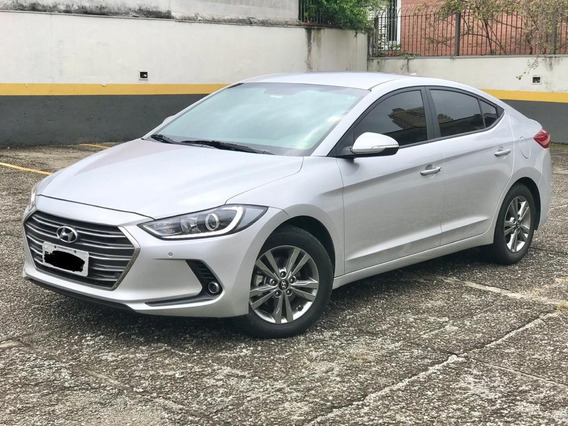 Hyundai Elantra 2.0 27.000km 2017 Unico Dono