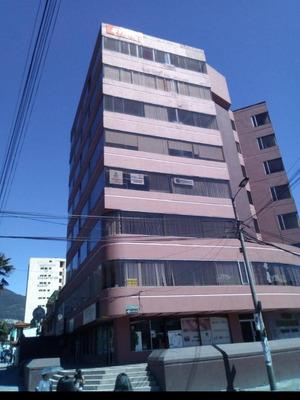 Vendo Hermosa Oficina En Quito