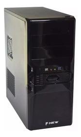 Pc Cpu Desktop Intel Core I7 8gb Ddr3 Hd 500 / Gravador