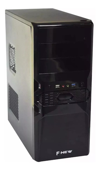Pc Cpu Desktop Intel Core I7 8gb Ddr3 Hd 500 / Gravador