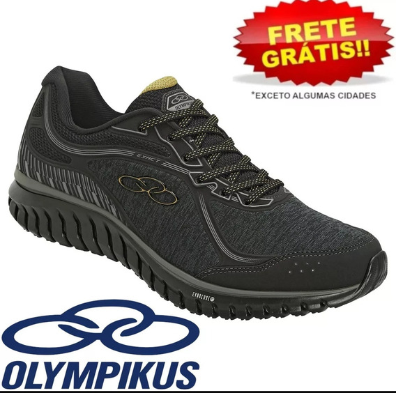 Tênis Olympikus Exact Original + Brinde