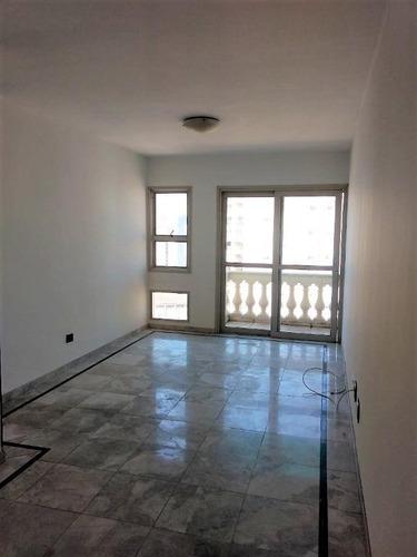 Apartamento À Venda, 65 M² Por R$ 380.000,00 - Mooca - São Paulo/sp - Ap2397