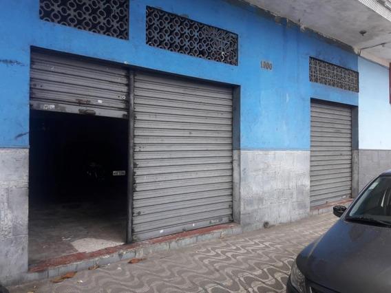 Loja Para Alugar, 140 M² Por R$ 1.900,00/mês - Vila Paulista - Cubatão/sp - Lo0058