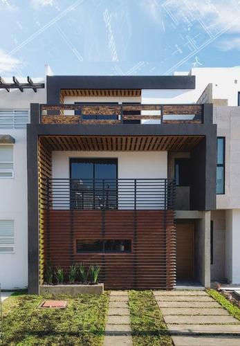 Hermosa Casa En Segura Privada, Salida Rapida A Cdmx