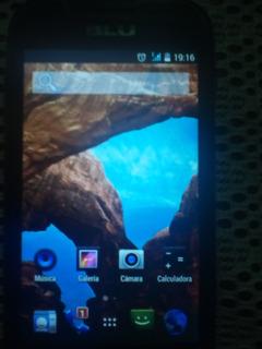 A La Venta Teléfono Blu Dash 4.0