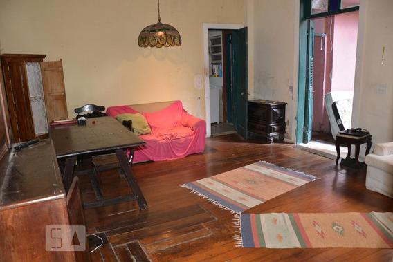 Casa Para Aluguel - Botafogo, 3 Quartos, 100 - 893069754
