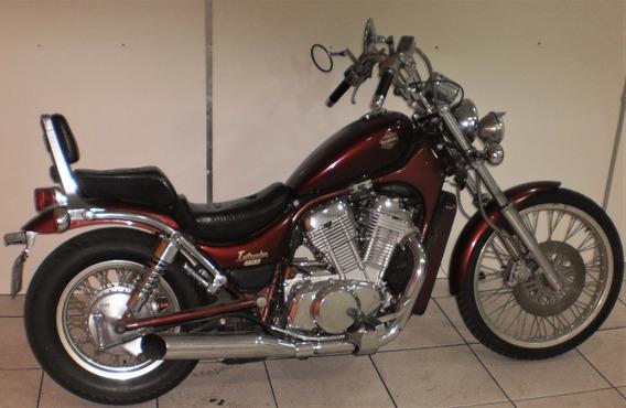 Suzuki Intruder 800 95