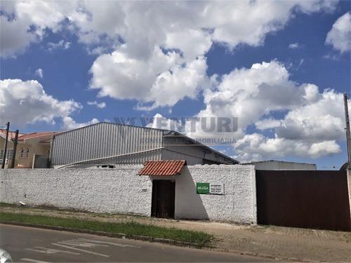 Barracao - Afonso Pena - Ref: 3590 - L-3590