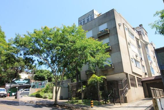 Apartamento Para Aluguel - Higienópolis, 1 Quarto, 110 - 893009569