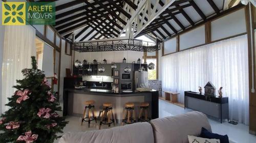 Imagem 1 de 15 de Casa No Bairro Vila Nova Em Porto Belo Sc - 2511