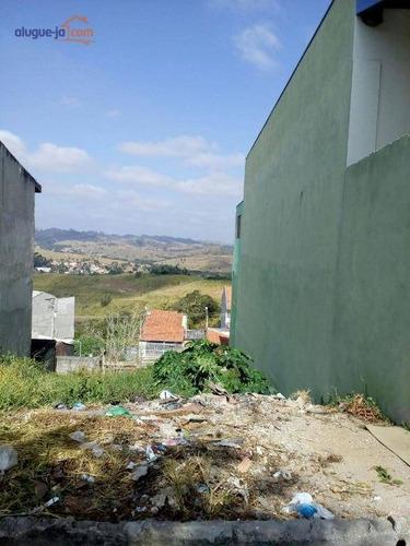 Imagem 1 de 3 de Compre Financiando Esse Terreno - Te0173