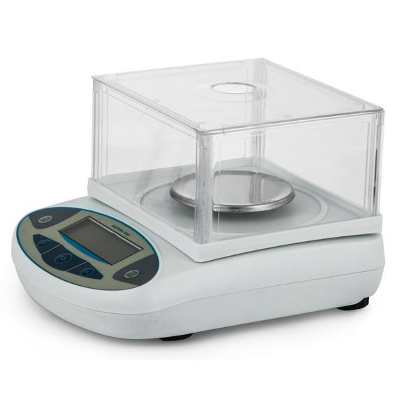 Balanza Analítica Digital Precisión 300x0.001g Laboratorio