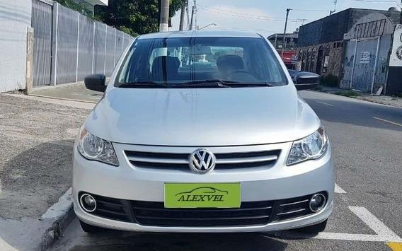Volkswagen Voyage 1.6 Mi 2013 Completo