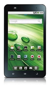 Tablet Zte V9 Android 2.2, 3g, 600mhz, 3g, Wi-fi - Novo