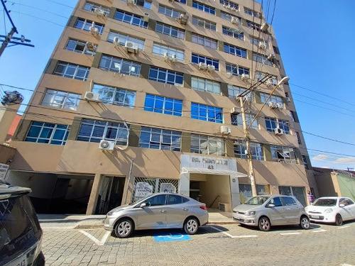 Imagem 1 de 12 de Sala Para Vender, 40 M² - Centro - Guarulhos/sp - Sa0146
