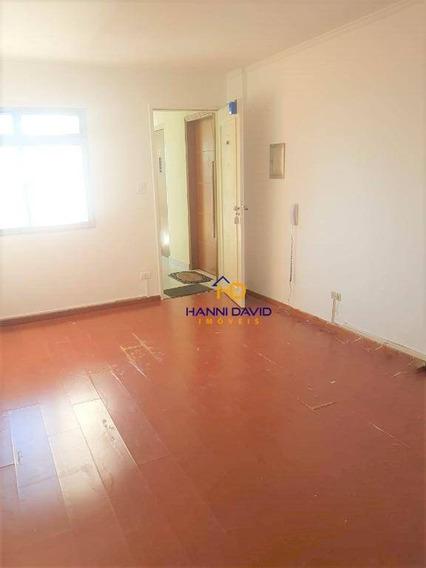 Lindo Apartamento Á Venda Na Aclimação Com 2 Dormitórios, 1 Vaga - 67 M² - Ap2837