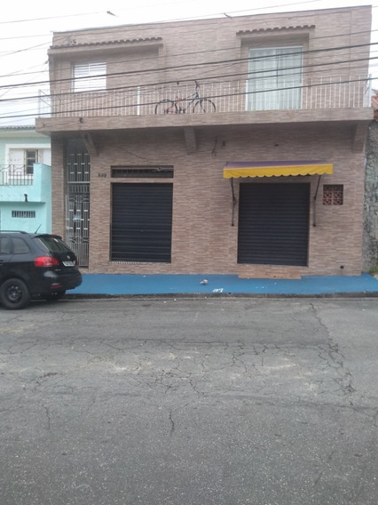 Casa Para Renda Na Vila Medeiros Zn De Sp