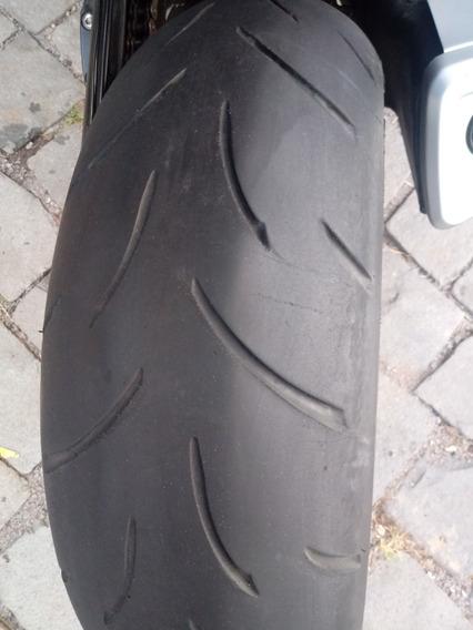 Pneu Traseiro Bridgestone Cb1000/hornet/xj600