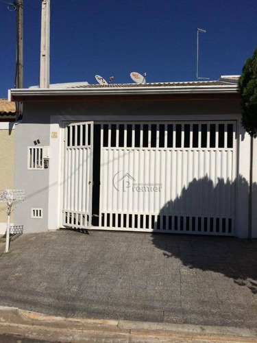 Imagem 1 de 30 de Casa Com 2 Dormitórios À Venda, 95 M² Por R$ 425.000,00 - Vila Rubens - Indaiatuba/sp - Ca2076